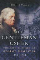 The Gentleman Usher
