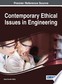 Contemporary Ethical Issues in Engineering