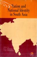 Nation and National Identity in South Asia