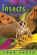 1000 Facts Insects