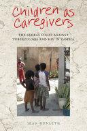 Children as Caregivers