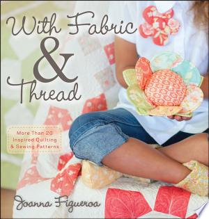 Free Download With Fabric and Thread PDF - Writers Club