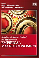 Handbook of Research Methods and Applications in Empirical Macroeconomics Pdf/ePub eBook