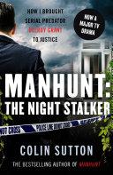 Manhunt: The Night Stalker Pdf/ePub eBook