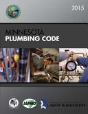 2015 Minnesota Plumbing Code