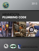 2015 Minnesota Plumbing Code PDF