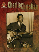 Charlie Christian - The Definitive Collection (Songbook)