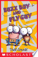 Buzz Boy and Fly Guy  Fly Guy  9