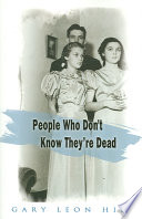 How People Who Don t Know They re Dead Book