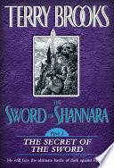 The Sword of Shannara  The Secret of the Sword