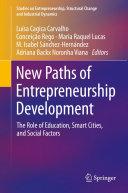 New Paths of Entrepreneurship Development Book