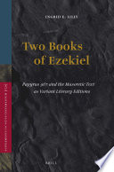 Two Books of Ezekiel