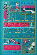 Alice's Adventures in Wonderland & Through the Looking-Glass ebook