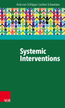 Systemic Interventions