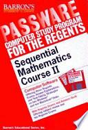 Sequential Mathematics Course II