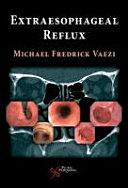 Extraesophageal Reflux Book