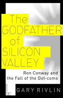 Pdf The Godfather of Silicon Valley Telecharger