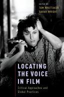 Locating the Voice in Film [Pdf/ePub] eBook
