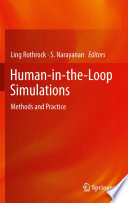 Human in the Loop Simulations