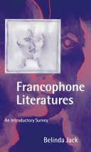 Francophone Literatures