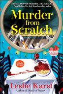 Pdf Murder from Scratch