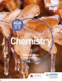 AQA GCSE (9-1) Chemistry Student Book