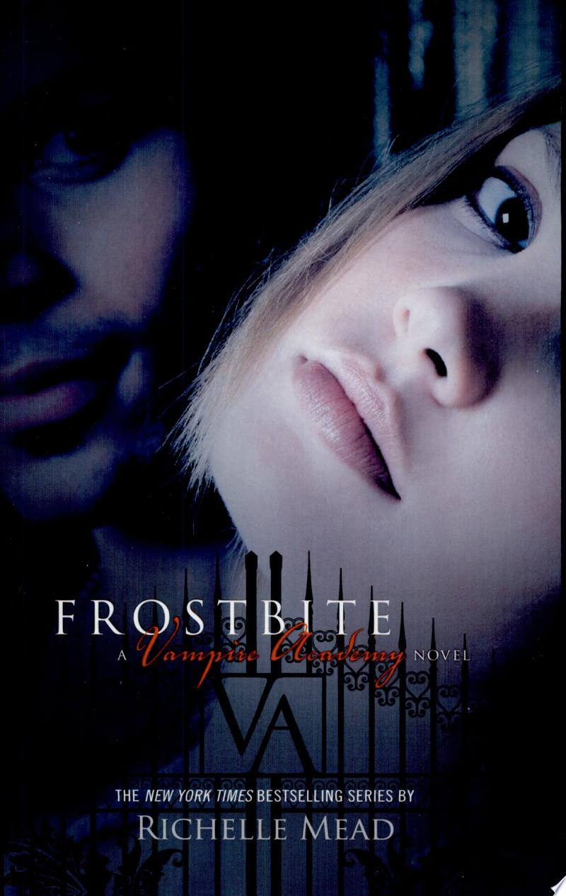 Frostbite banner backdrop