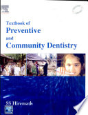 """Textbook of Preventive and Community Dentistry"" by Hiremath"