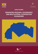 Pdf Enhancing Regional Governance and Multilateral Cooperation in Maghreb Telecharger