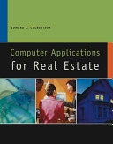 Computer Applications for Real Estate