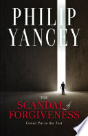 The Scandal of Forgiveness Book