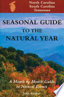 Seasonal Guide to the Natural Year