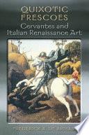 Quixotic Frescoes Book PDF