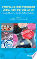 Pharmaceutical Microbiological Quality Assurance and Control
