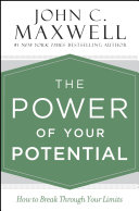 The Power of Your Potential Pdf/ePub eBook
