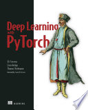 Deep Learning With Pytorch Book PDF