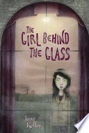 The Girl Behind the Glass Book
