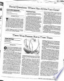 The New York Times Book Review