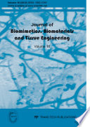 Journal of Biomimetics, Biomaterials & Tissue Engineering