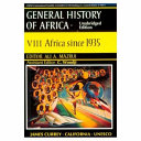 Africa Since 1935