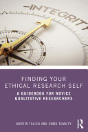 Finding Your Ethical Research Self