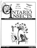 Ontario Insects