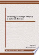 Stereology and Image Analysis in Materials Science Book