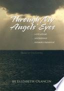 Through My Angels Eyes Book