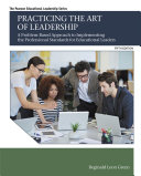 Practicing the Art of Leadership [Pdf/ePub] eBook