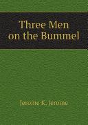 Pdf Three Men on the Bummel Telecharger