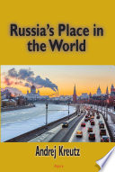 Russia S Place In The World