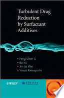 Turbulent Drag Reduction by Surfactant Additives