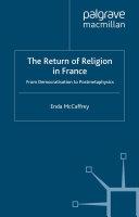 The Return of Religion in France [Pdf/ePub] eBook