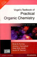 Vogel S Textbook Of Practical Organic Chemistry